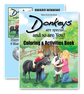 Coloring and Activities Book