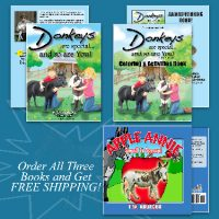 Donkey Publishing Books